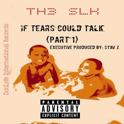 Cover Art To TH3 SLK's #ITCT Ep