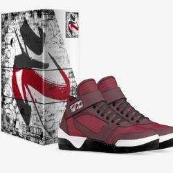 TGH3 SLK's MV1 Sneaker