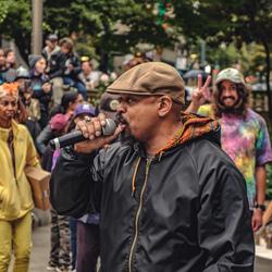 2018  Portland Hip Hop Day