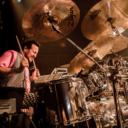Cary G. - Drummer Extraordinaire/ Vocals (Rick Astley, Van Halen, Bon Jovi)