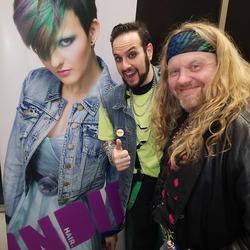 """Racheal V. """"HairCraze"""" https://www.facebook.com/RachaelVHairCraze/"""