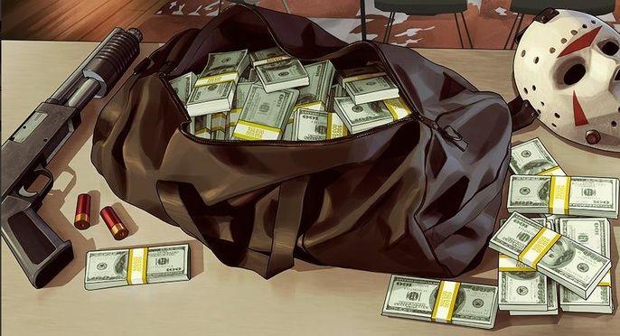 GTA 5 MONEY HACK 2019 - GTA 5 HACK MONEY GENERATOR FOR ALL