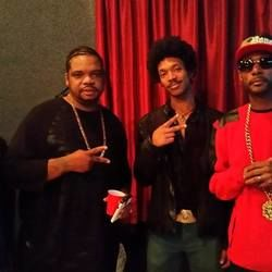 MAD MONEY MEL , WISH BONE, MDK, KRAYZIE BONE