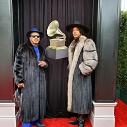 MAD MONEY MEL & MDK GRAMMYS 2020