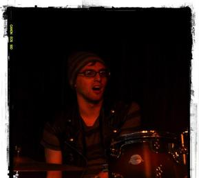With Synapsis at Live 59, Plainfield, IL on December 8, 2012