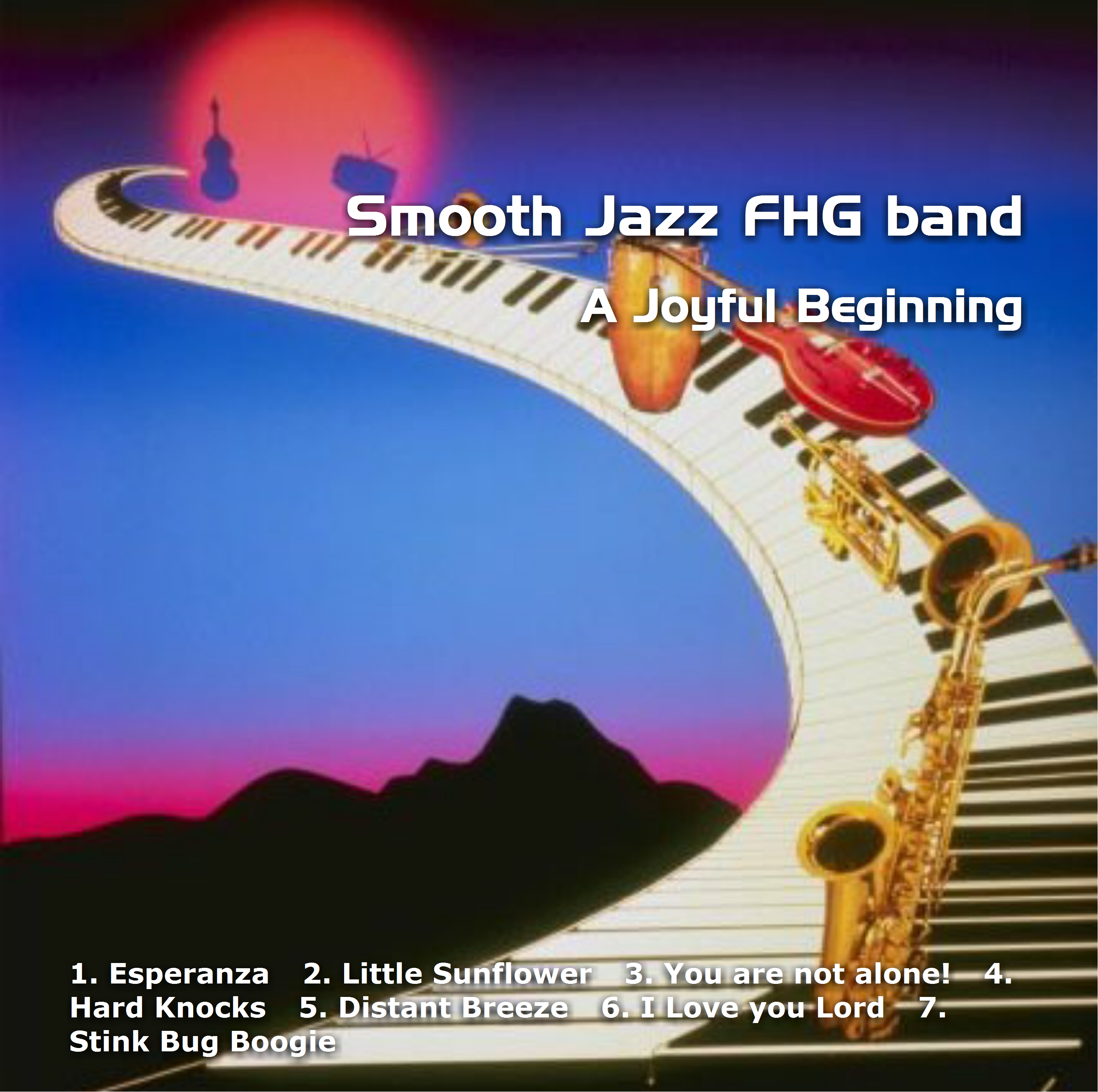 Smooth Jazz FHG Band