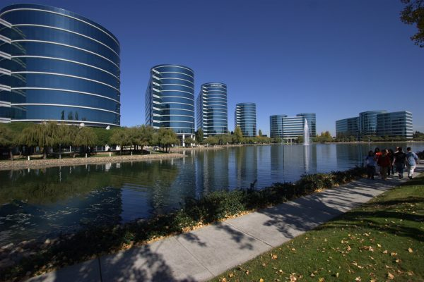 Redwood Shores, California