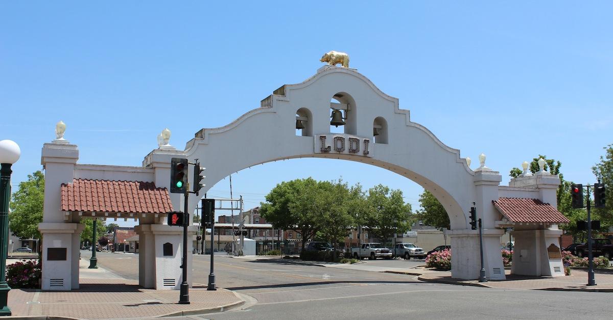 Lodi California Angie Garibay