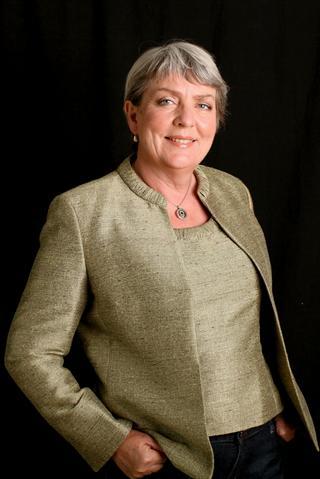 Anne Skeffington
