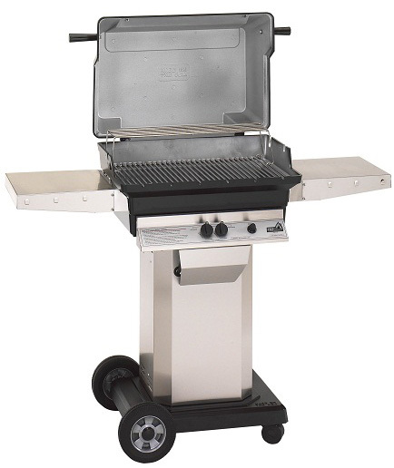 portable PGS grill