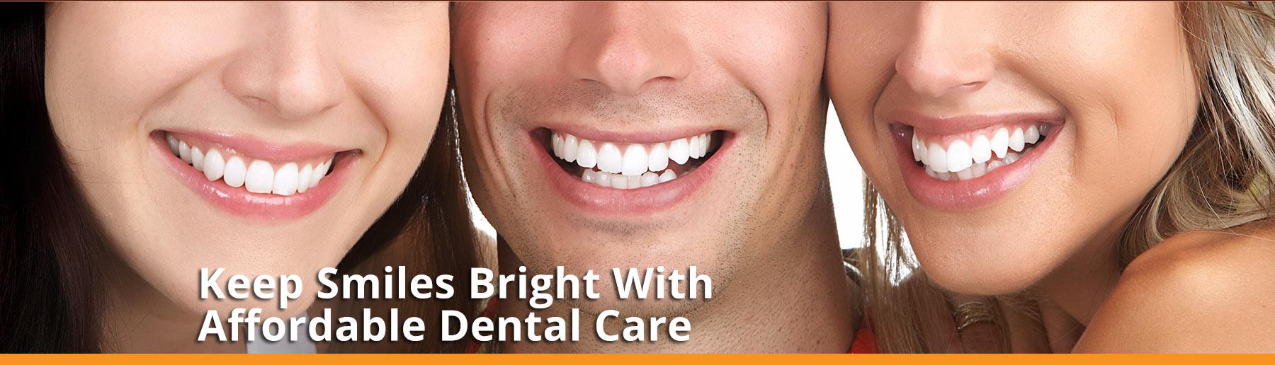 cheap dental anchorage