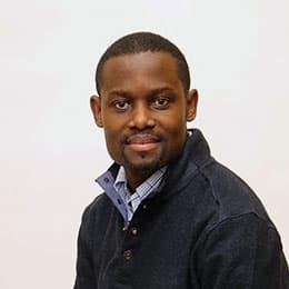 Pastor  David Kirabo