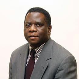 Elder Dickson Chisata