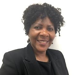Pastor Judith Chisata