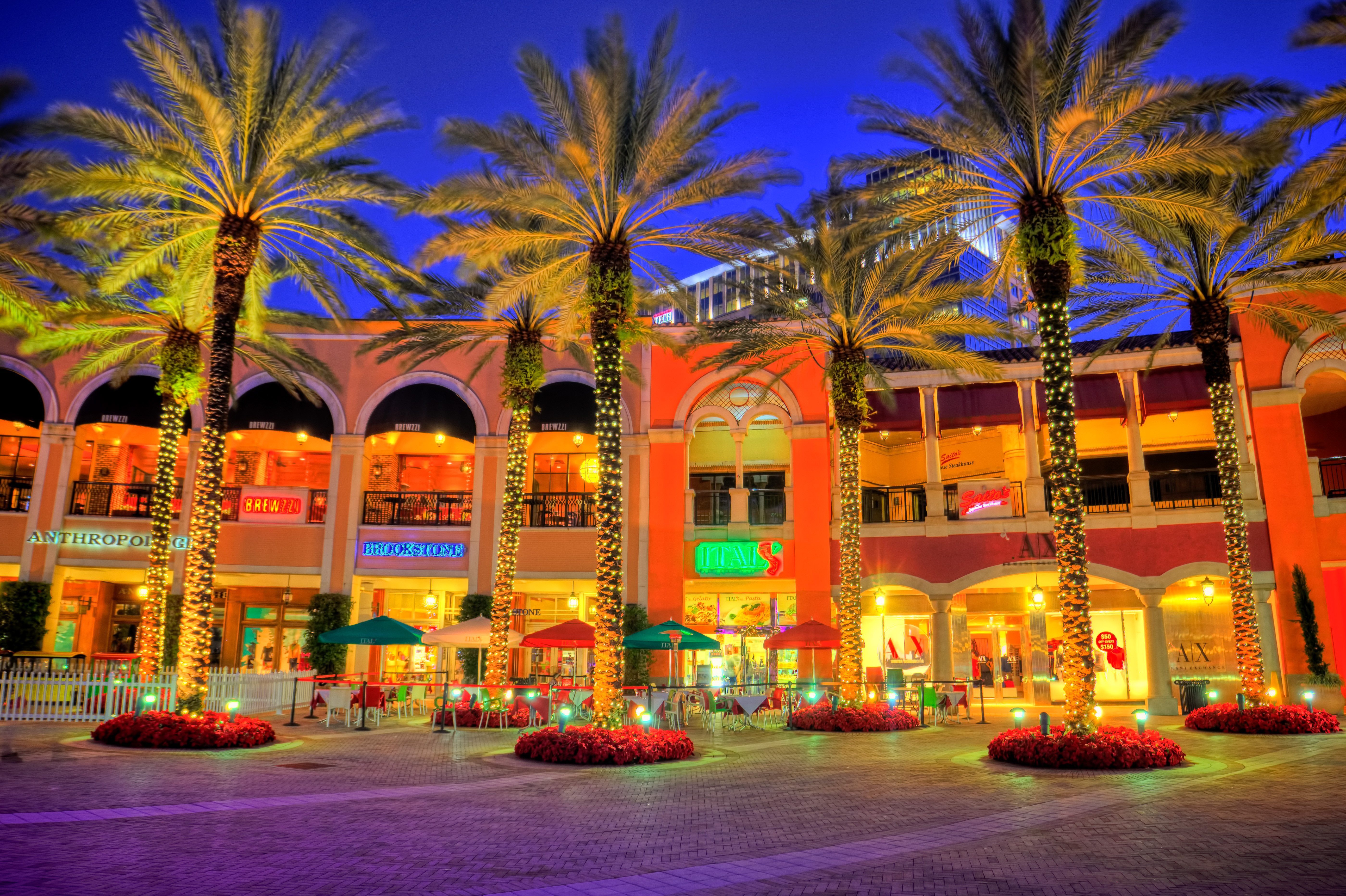 Concerts In West Palm Beach Area