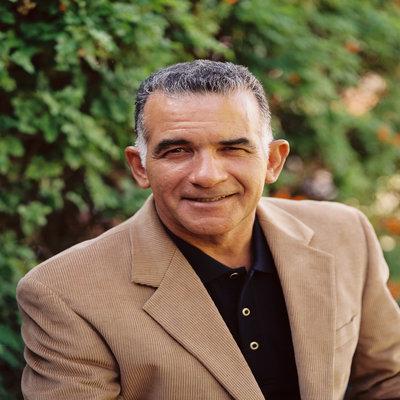 Israel Ramos