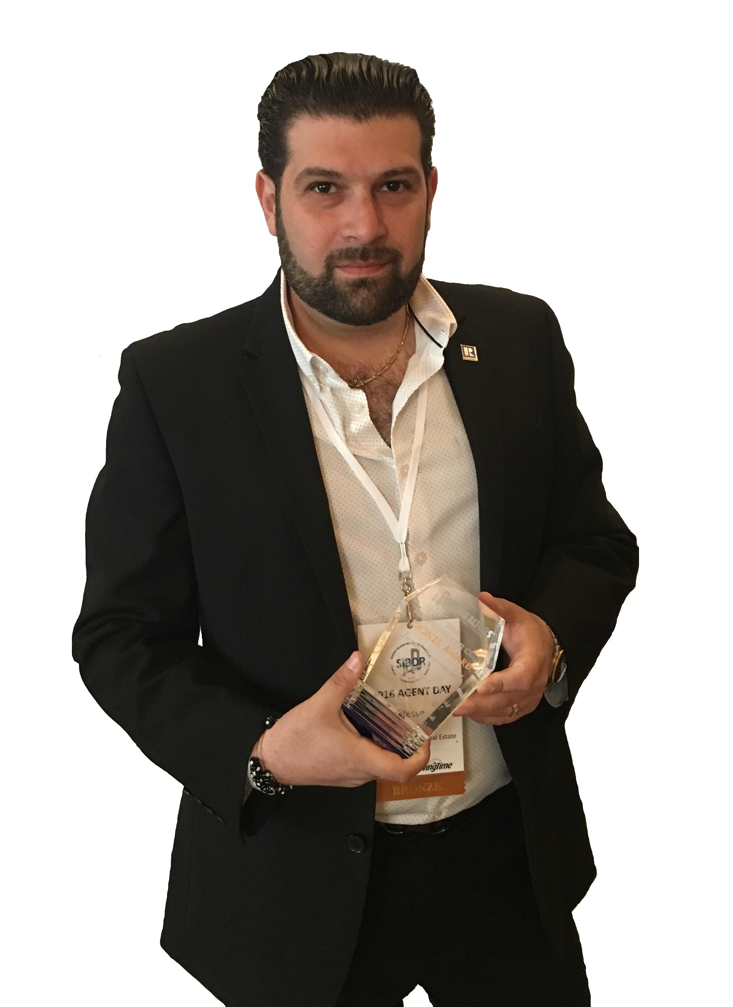 Jesse Aronovich