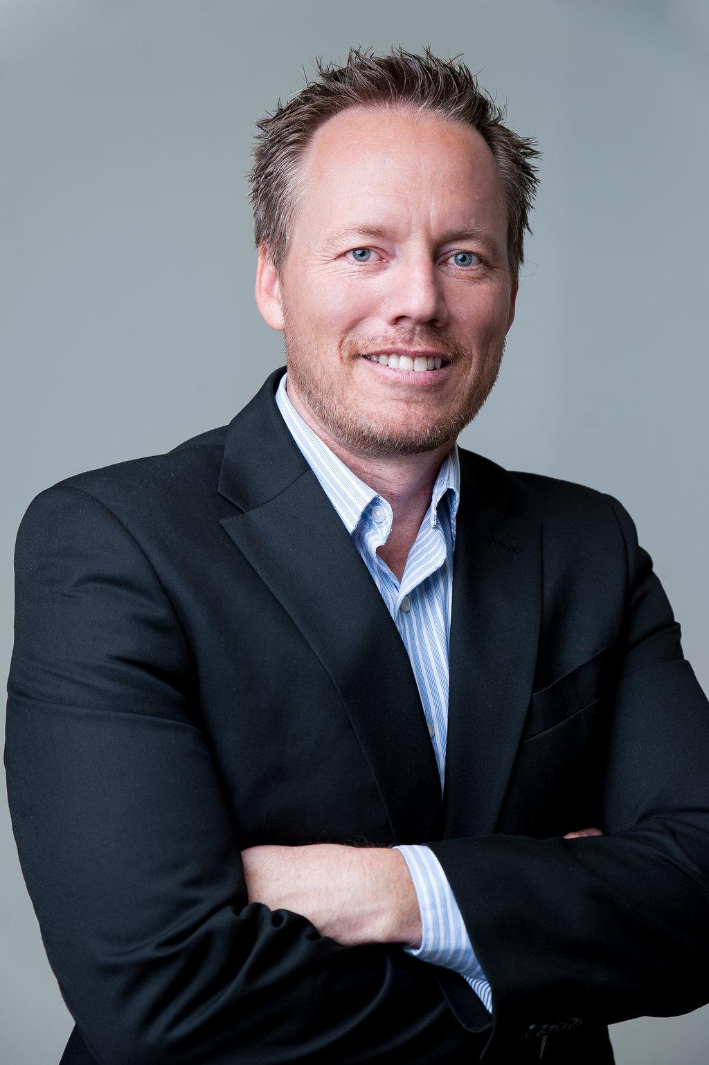 Michael Penrod
