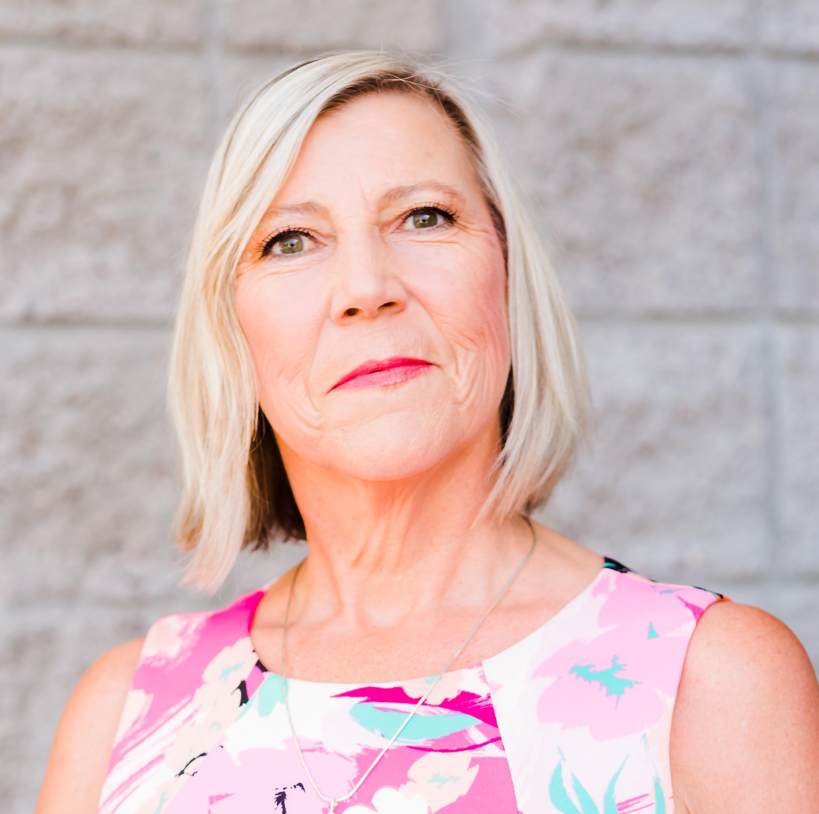 Stephanie Peters
