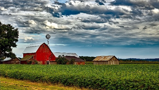 21st Century American Ag: Sourcing Successors and Finding Farmland