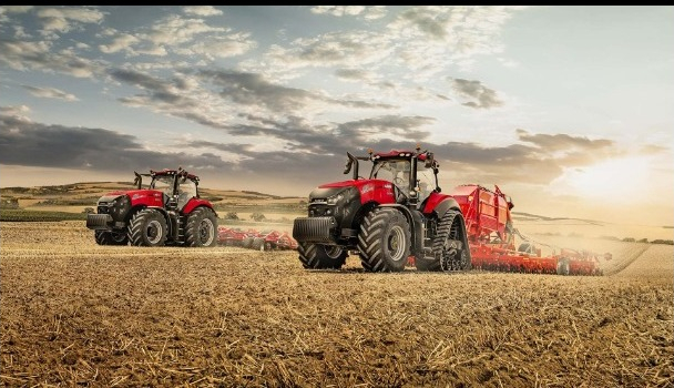 Best Tractors Of The Year 2020 - Finalists Tractor Of The Year Awards 2020