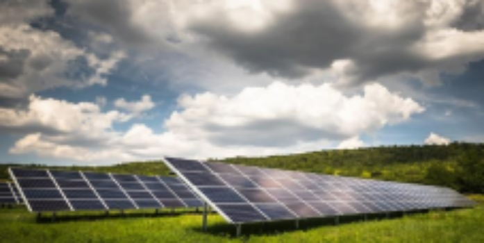 The Rationale for Commercial Solar Farms