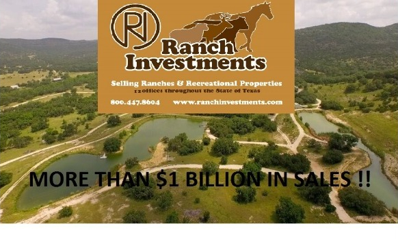 Quality Farm, Ranch and Recreational Property Sales 1