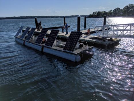 F3 Tech Seeks Companies Aquaculture and Energy Storage Sectors