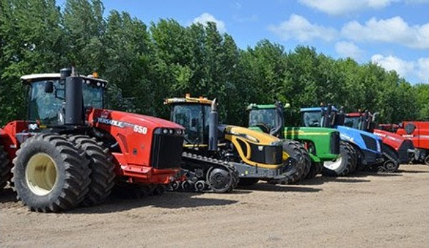 Farm Equipment Appraisals: More Than Color and Age