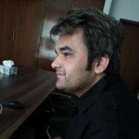 Dr Shifa Ul Haq