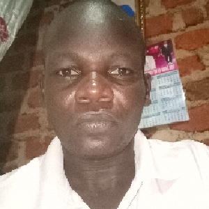 Samuel Kuteesakwe