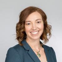 Maria McWhorter