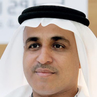 Khamis Mohammed Al-Shamsi