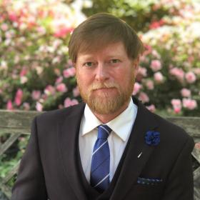 Rusty Halvorson