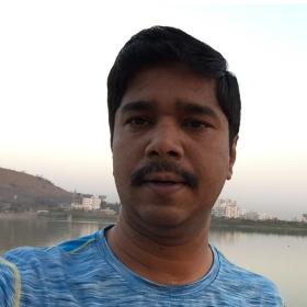 Chetan Shinde