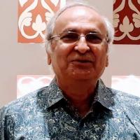 Dhurjati Chaudhuri