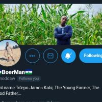 James Kabi