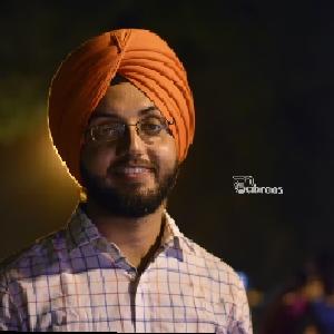 Gagandeep Singh Sidhu