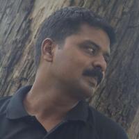 Sreekanth Mohanan