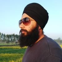 Adv Manjeet Sandhu