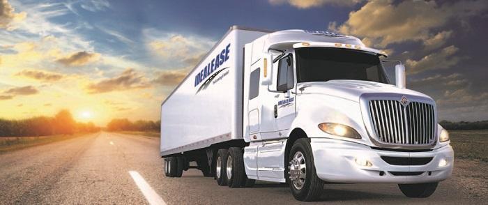 commercial truck loan