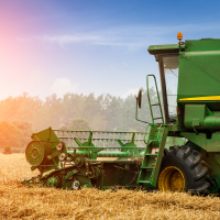 Farm Equipment And Machinery