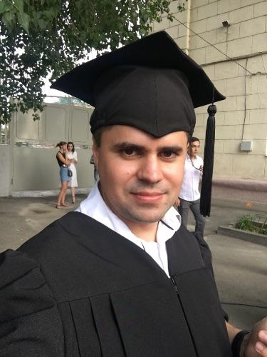 Andrey L. - FullStack .Net and Java developer, Manager for Web-projects - Upwork Freelancer from Taganrog, Russia
