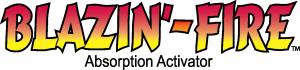 Blazin Fire Logo