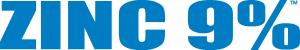 Zinc 9% logo 07-12