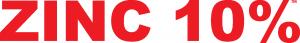 Zinc 10%_logo 12-15-11