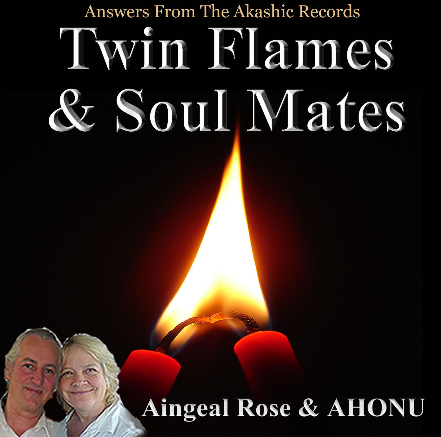 Can you tell the difference between a TWIN FLAME and a SOUL MATE?