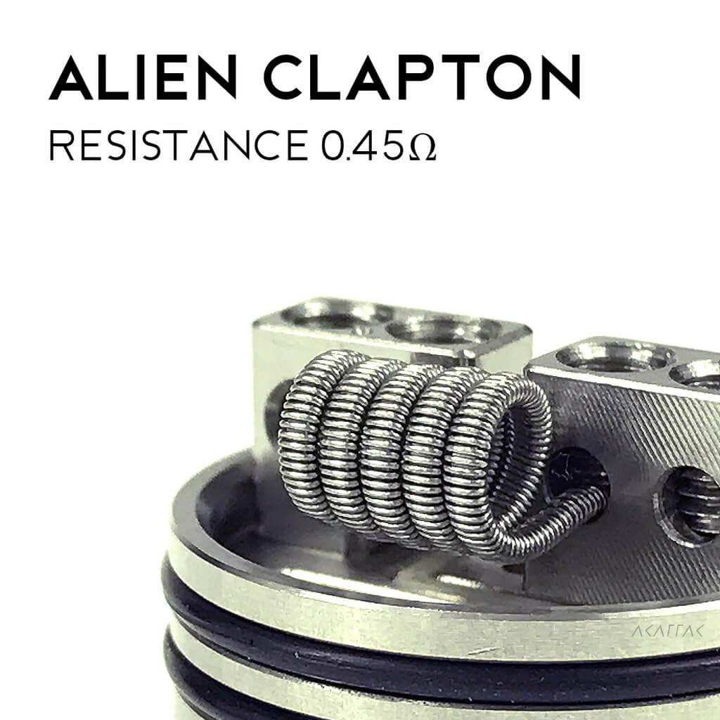 Nice Alien Wire Vignette - The Wire - magnox.info