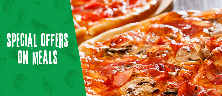 Special Offers from Pizzarito Pastarito