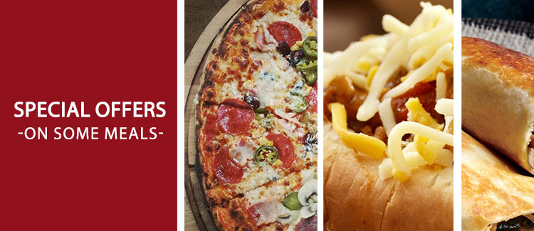 Pizza Land Mansoura Special Offers